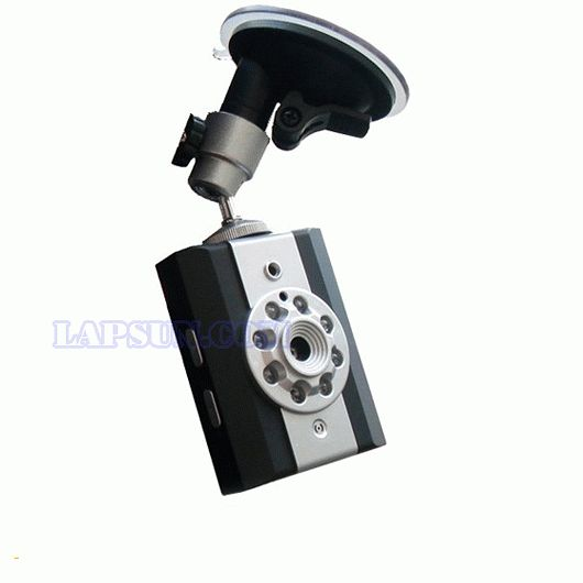 Hight Resolution Camera With IR LED