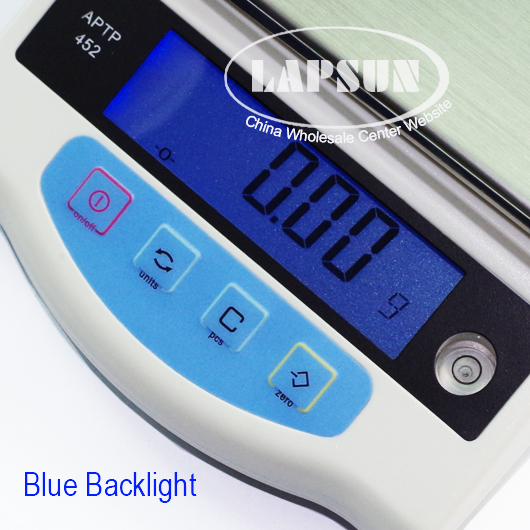 600g x high precision digital electronic jewelry for Digital jewelry scale target