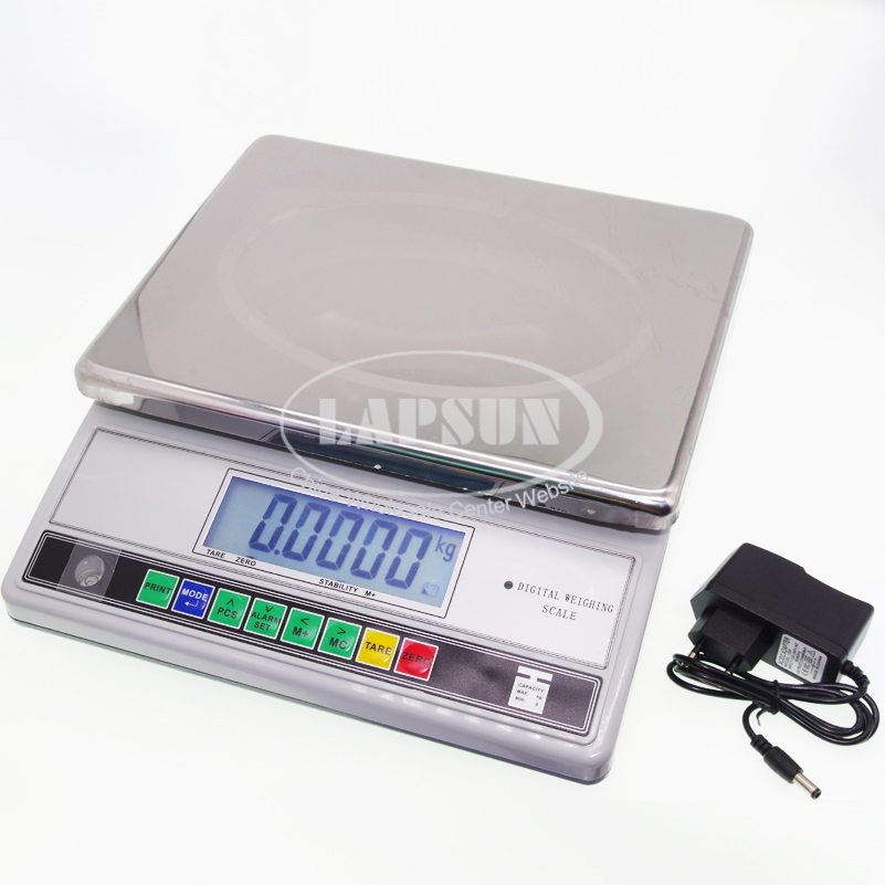 10 15 30 KG 0.1g 1g Accurate Weight Digital Industry