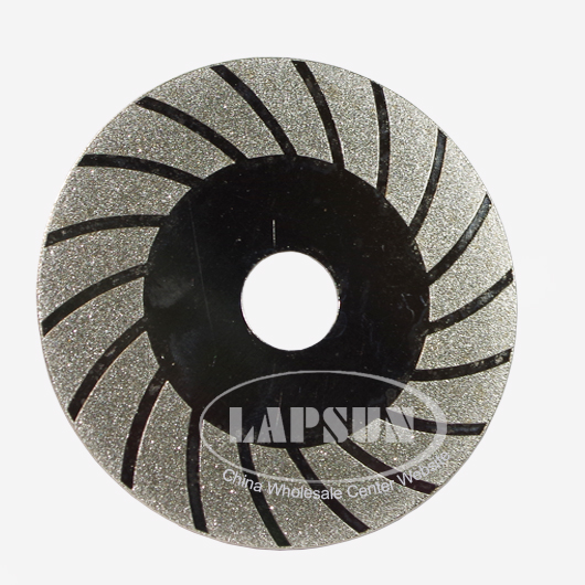 4inch 100mm Diamond Coated Rotary Glass Tile Cutter Saw Blade Wheels Disc 02