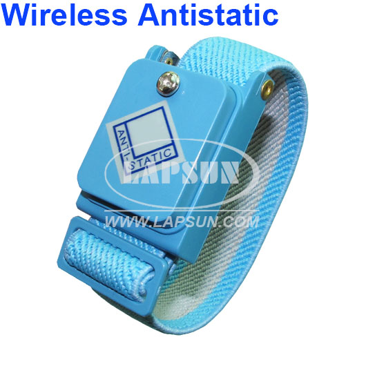 Wireless Antistatic Discharge Band Ground Wrist Strap