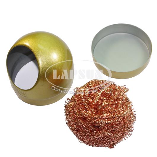 soldering solder iron tip cleaner clean copper wire sponge set ball metal box. Black Bedroom Furniture Sets. Home Design Ideas
