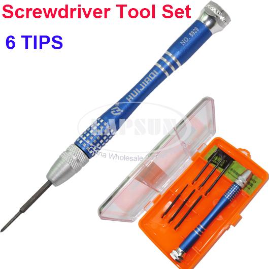 Eyeglass Repair Kit Philips : PH000 PH00 Philips Flat Screwdriver Set Tool Kit For Watch ...