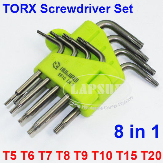 how to open a security torx t10 without a screwdriver