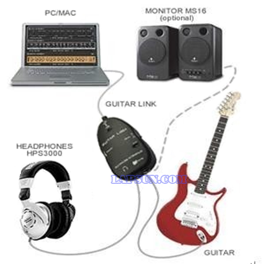 the best free easy guitar home recording software for pc