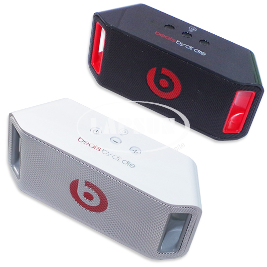 Beats HiFi Big Box Prortable Active Bluetooth Music Player Handfree Stereo Speaker Beat