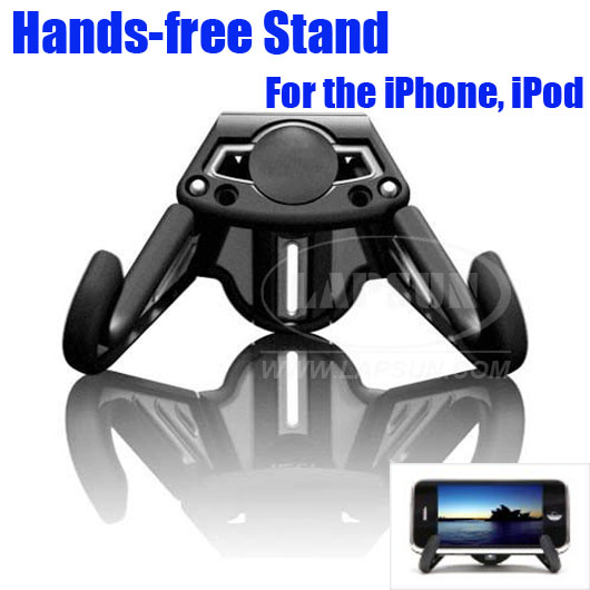 EaglePod Mini Hand-free Holder Stand F/ Mobile Phone DS
