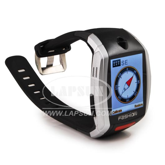 Ulocked Quad-band Watch-Phone F6