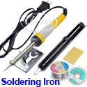 Electric Welding Soldering Iron